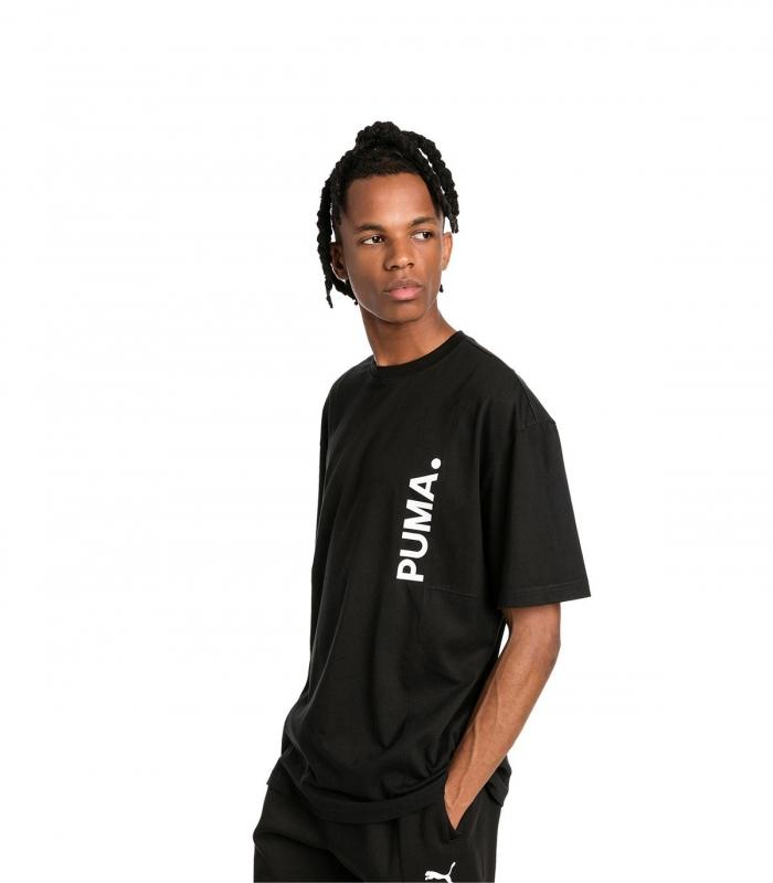 T-shirt Epoch Puma