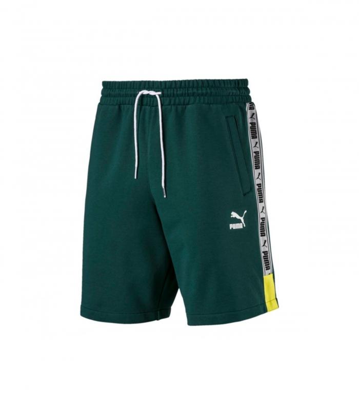 Pantalón Puma Tejido 8 XTG