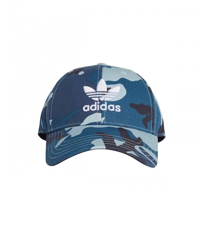 Gorra Adidas Clas Cap Camo