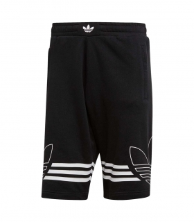 Pantalón Corto Adidas Originals Outline