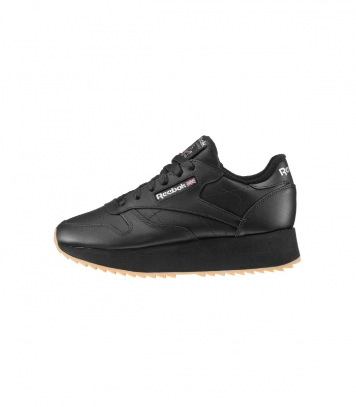Zapatilla Reebok Cl LThr Double