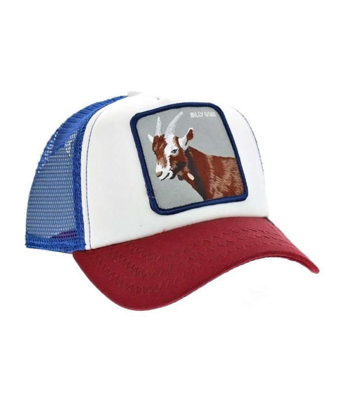 Gorra Goorin Billy Goat