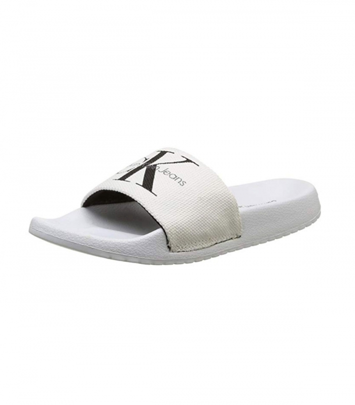 Chanclas CK Chantal Heavy Canvas