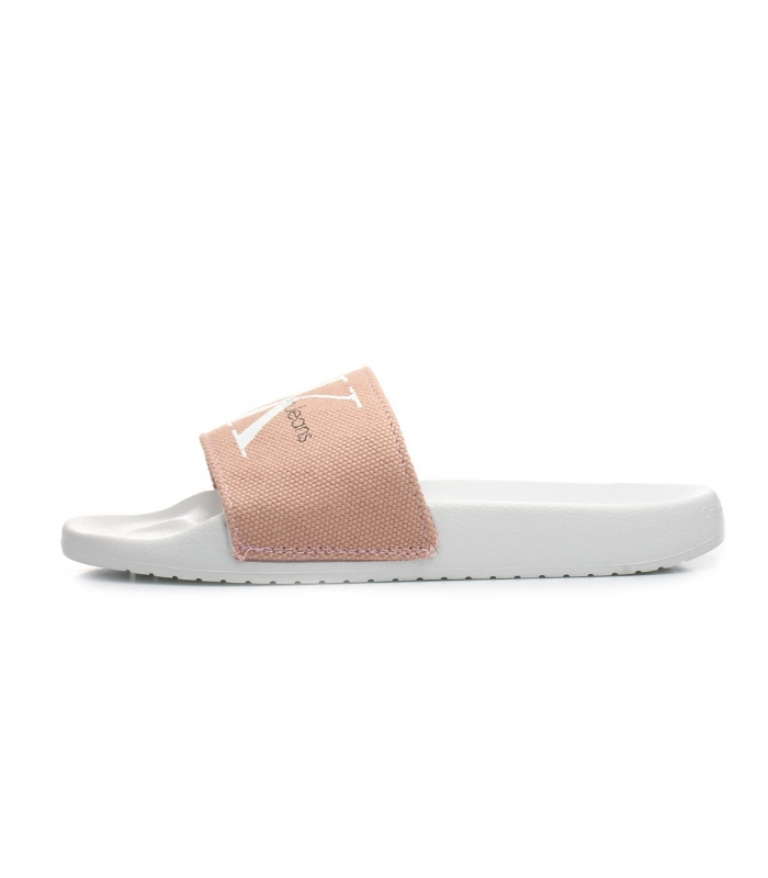 comprar online ae048 ff6f0 Chanclas CK Chantal Heavy Canvas