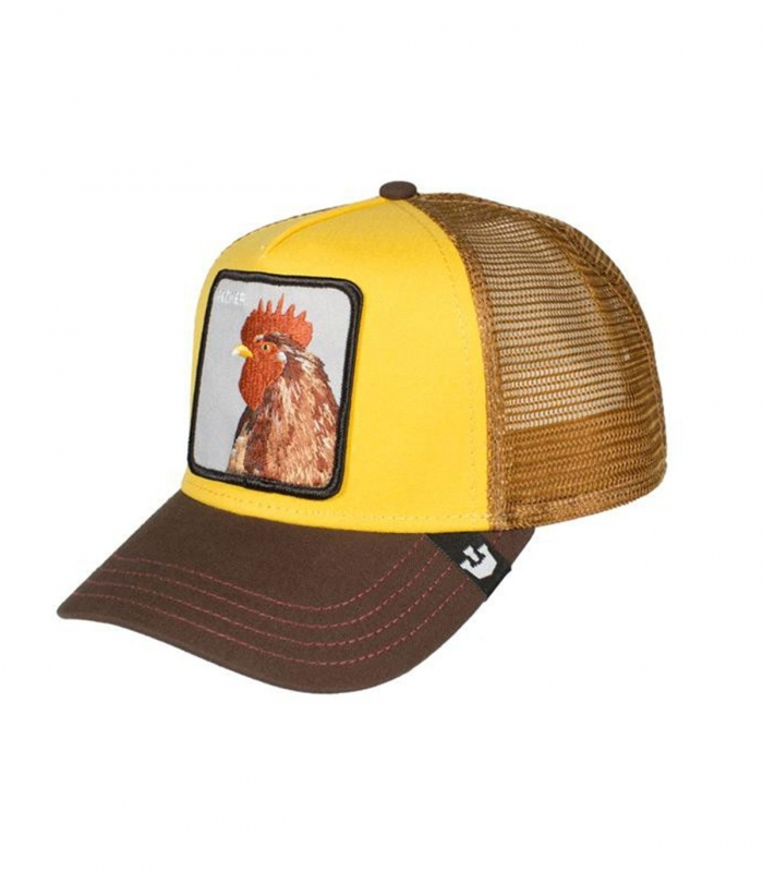 Goorin Pecker Cap
