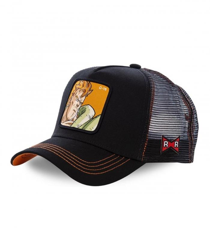 Von Dutch C18 cap