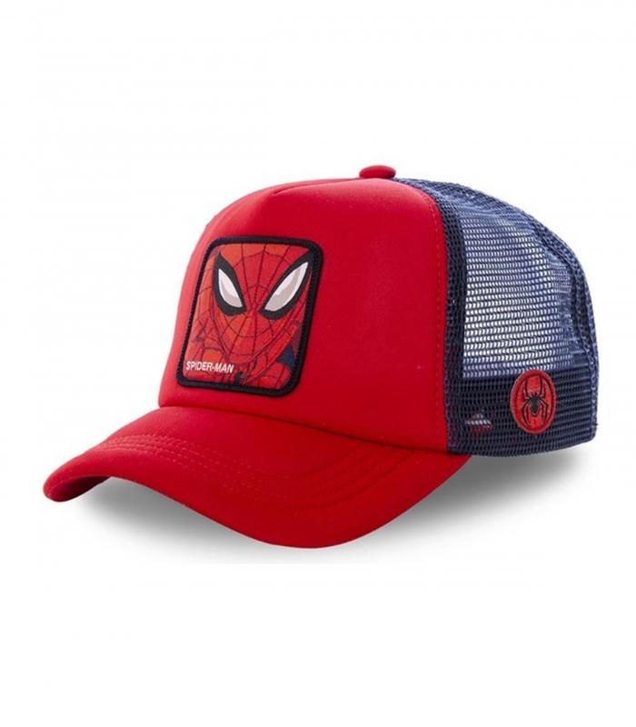 Gorra CapsLab Spiderman