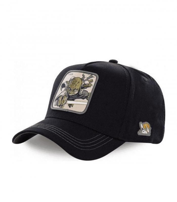 Von Dutch Yoda cap