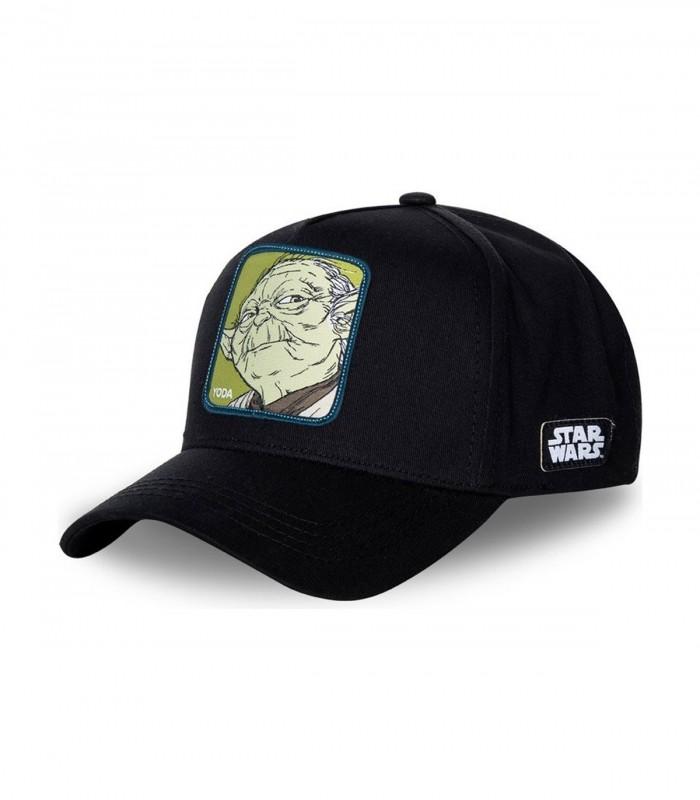 Gorra CapsLab Yoda