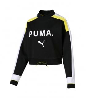 Sudadera Puma Chase Crew