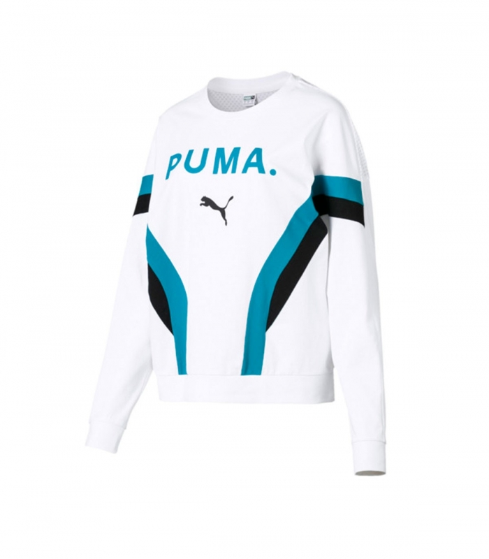 Conjunto Chase Long Sleeve Top Puma