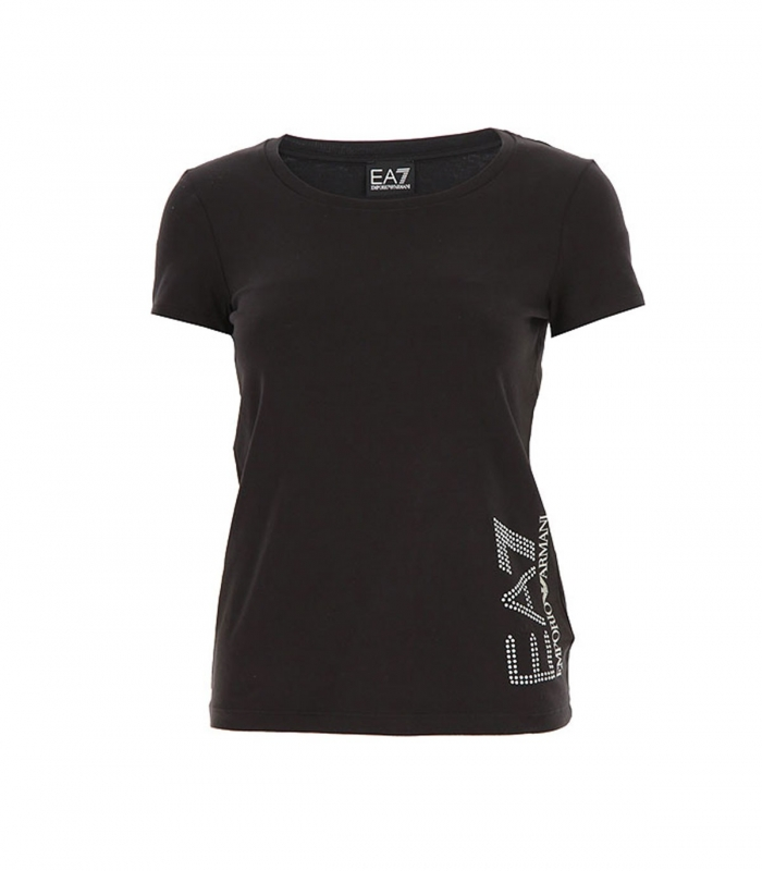 Camiseta EA7 Black