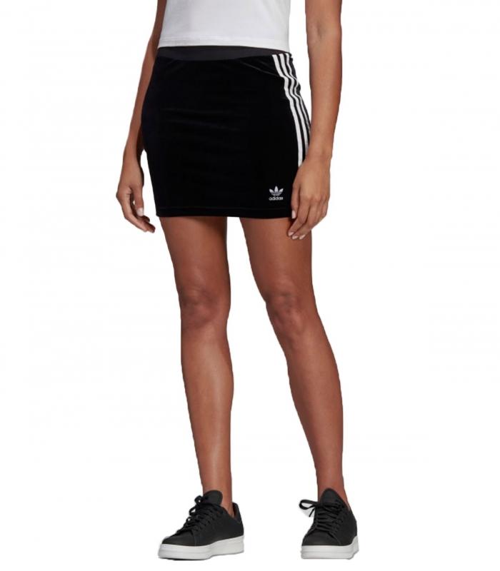 Falda Adidas 3 Str W