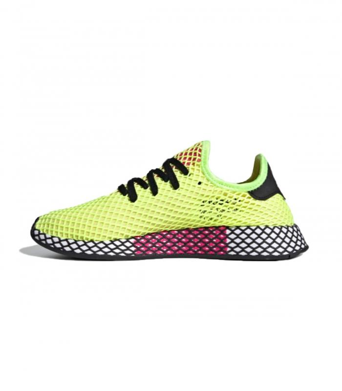 Zapatilla Adidas Reerupt Runner