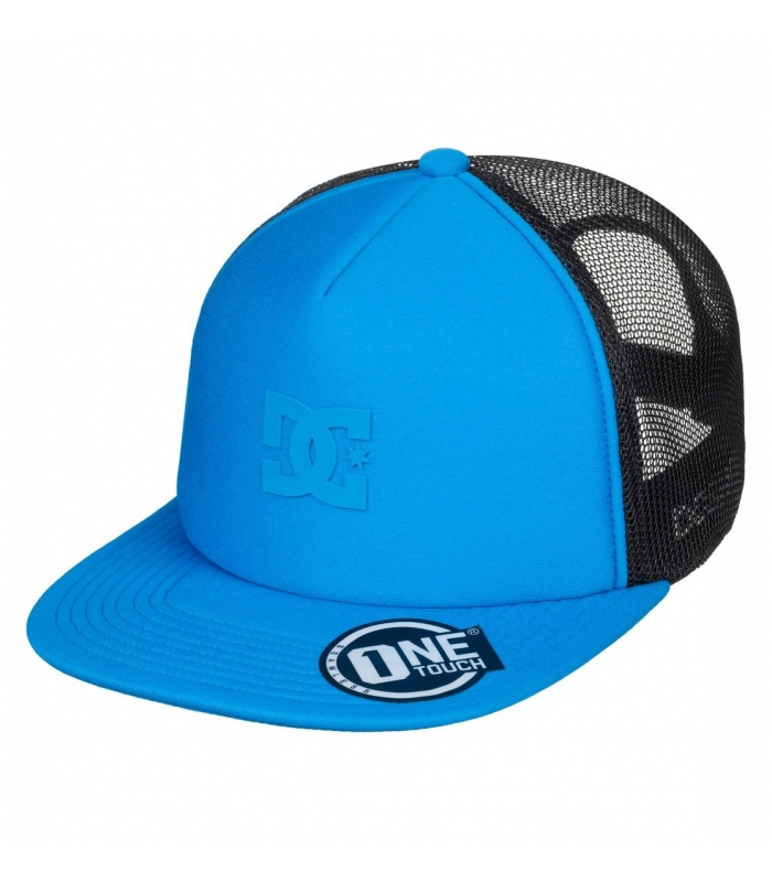 Gorra DC Greet Up