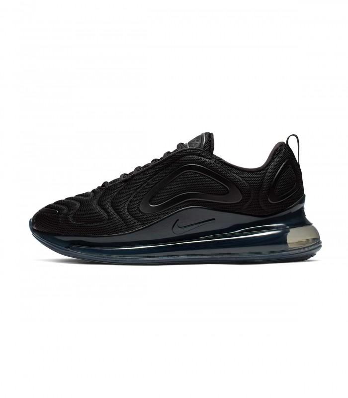 Sneaker Nike Zapatilla Nike Air Max 720 41 Negro