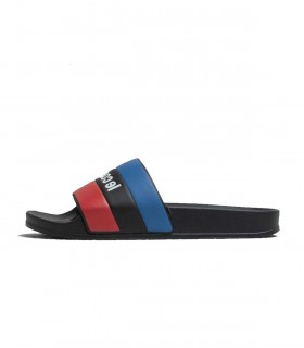 Chanclas LCS Slide Tricolore