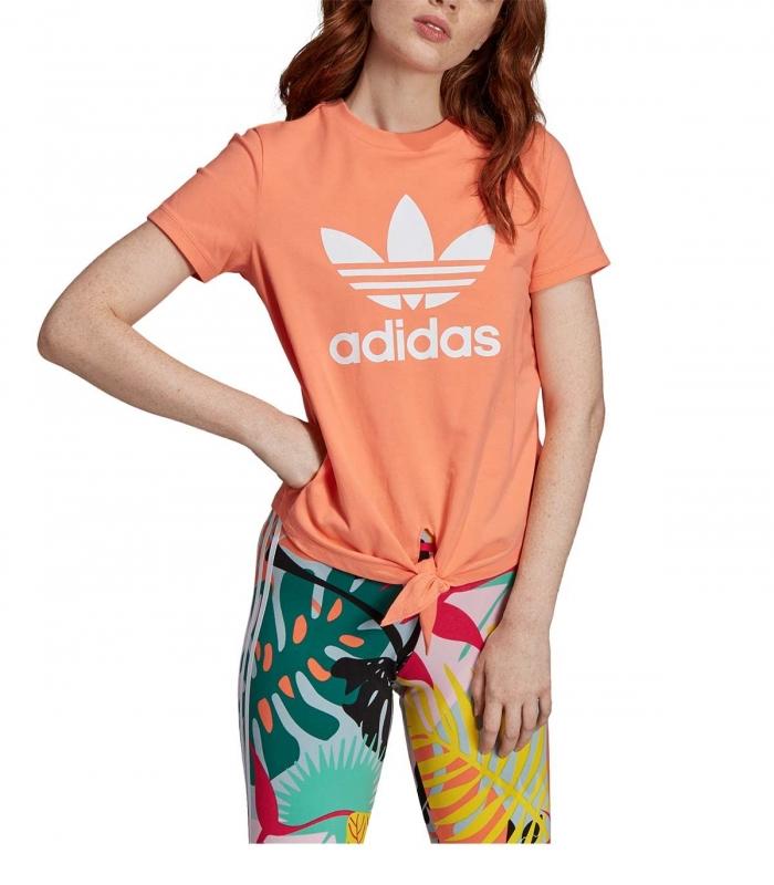 Camiseta Adidas TRFL Tee Kntd