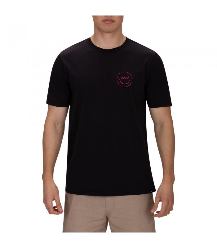Camiseta Hurley M Julian Squeezy