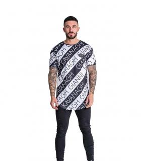 Camiseta GK Black And White
