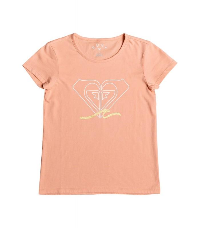 Camiseta Roxy Endless Music