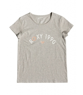 Camiseta Roxy Roses In The Rain