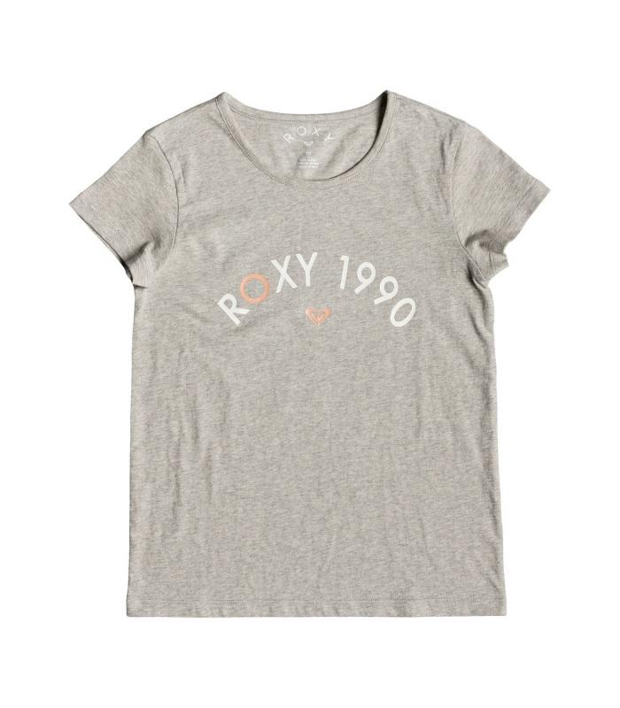 Camiseta Roxy Roses In The Rain