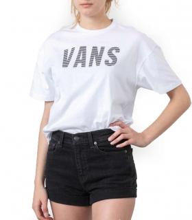 Camiseta Vans Emea Gleam OS