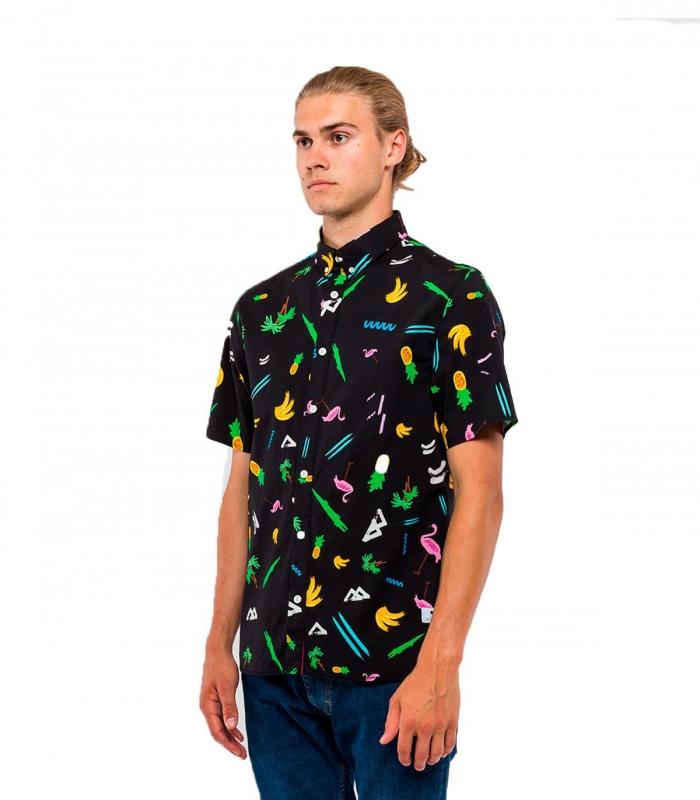 Camisa Short Sleeve Shirt (no imagen)