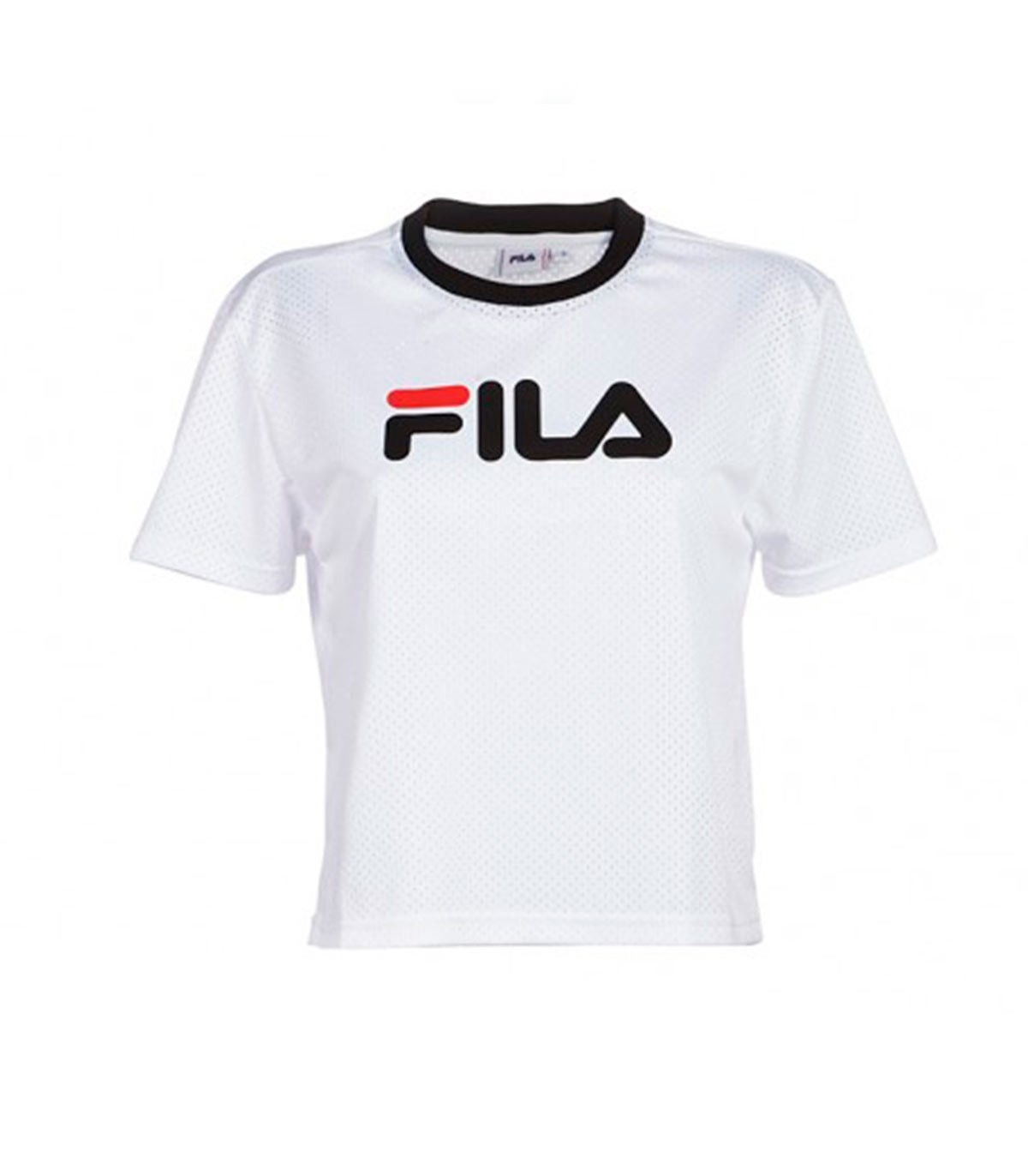 d9f31048322 Buy Camiseta Fila Michelle Cropped