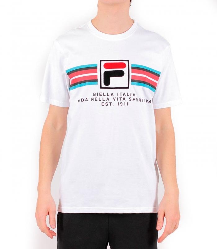 Camiseta Fila Mercedes F box