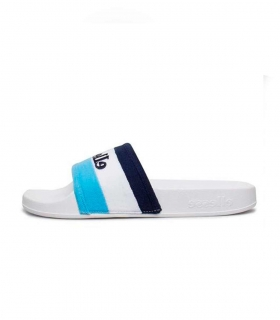 Chanclas Ellesse Borgaro Text AM