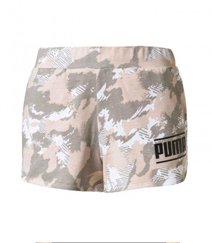 Puma Camo Pack short