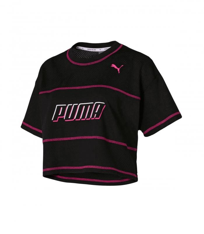 Camiseta Puma Clash Aop