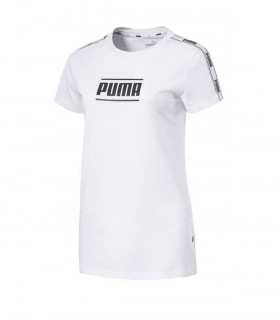 Camiseta Puma Camo Pack Tape