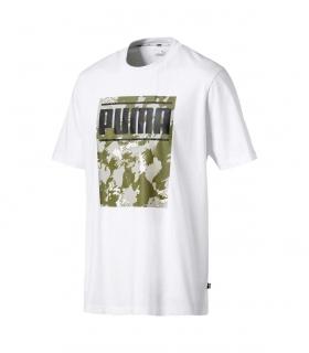 Camiseta Puma Camo