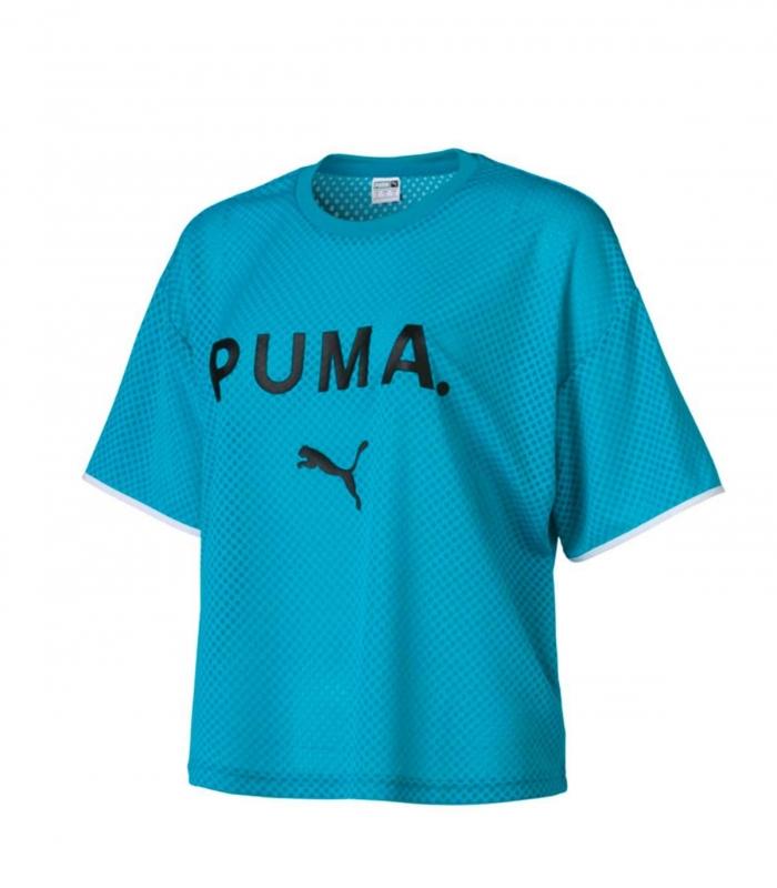 Camiseta Puma Chase