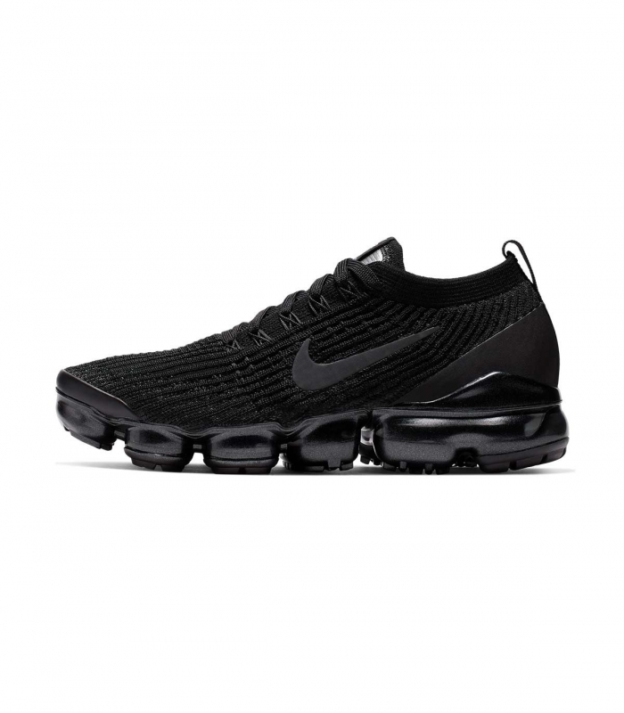Zapatillas Nike Vapormax Flyknit 3 Negro