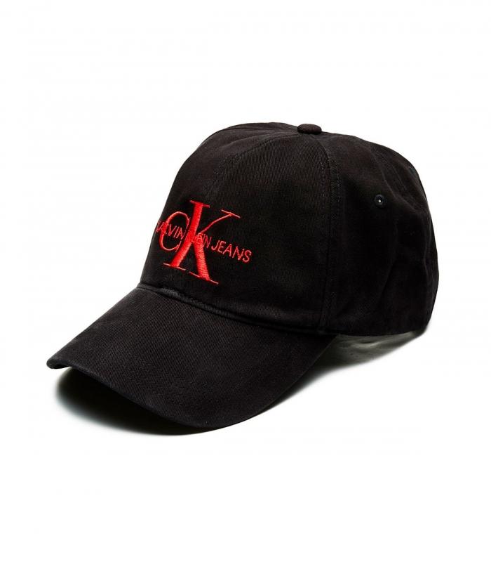 CK Monogram cap