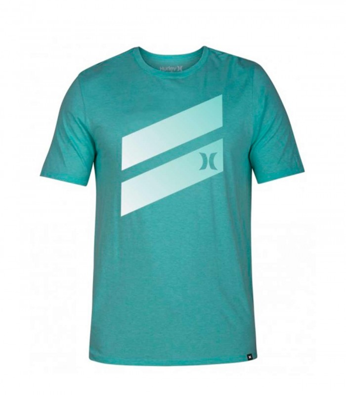 Camiseta Hurley M Icon Slash