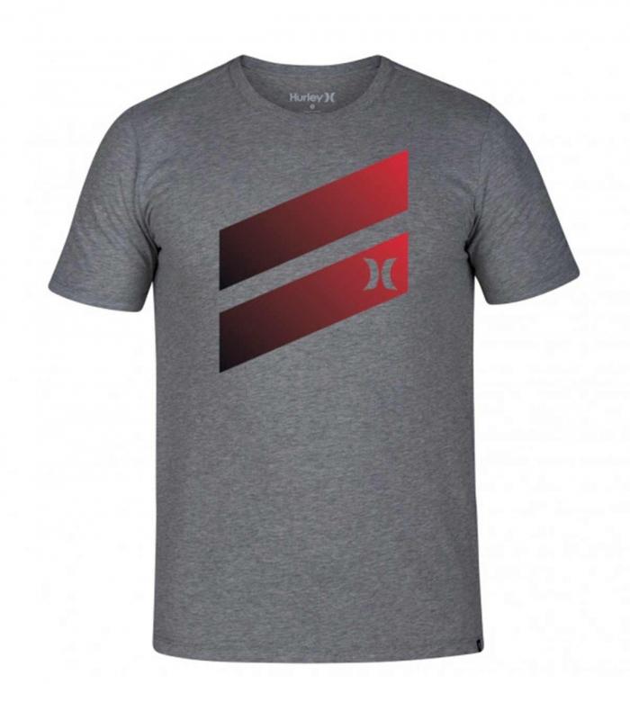 Camiseta Hurley M Icon Slash