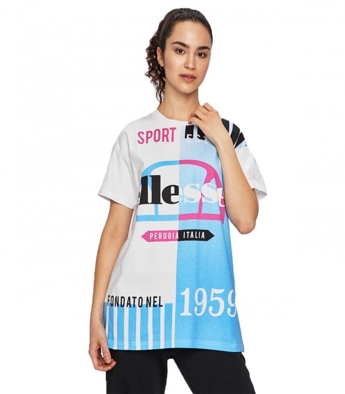 Camiseta Ellese Pocalente