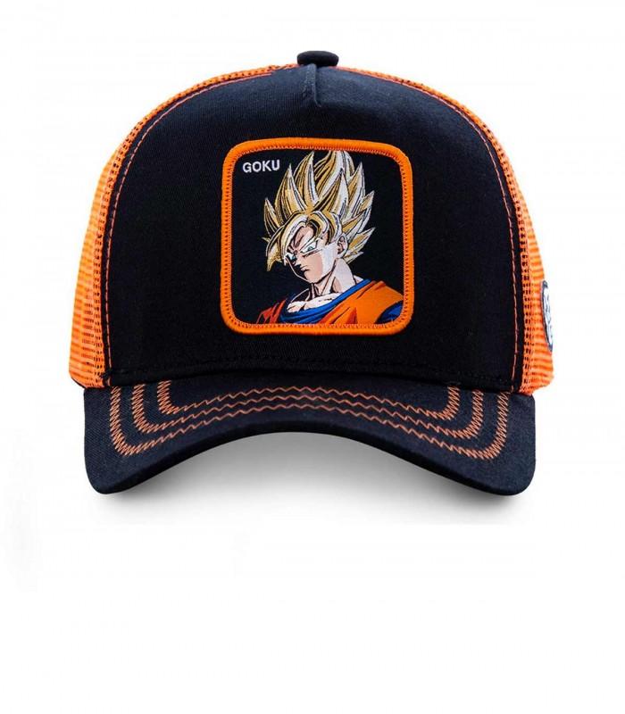 Gorra CapsLab Goku