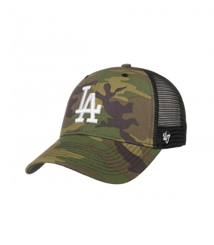 47 Los Angeles Dodgers cap