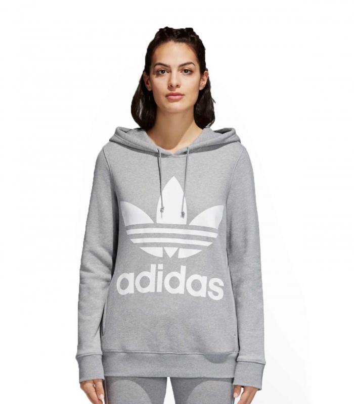 Sudadera Adidas Trfoil Hoodie