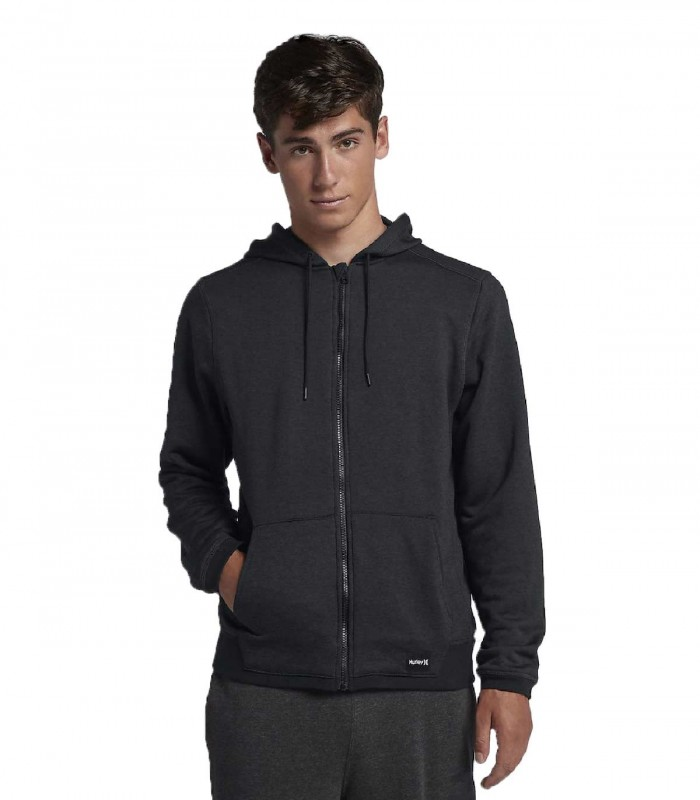 Chandal Hurley Dri-FIT Disperse Full-Zip