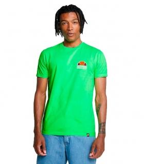 Camiseta Ellesse Neon Green