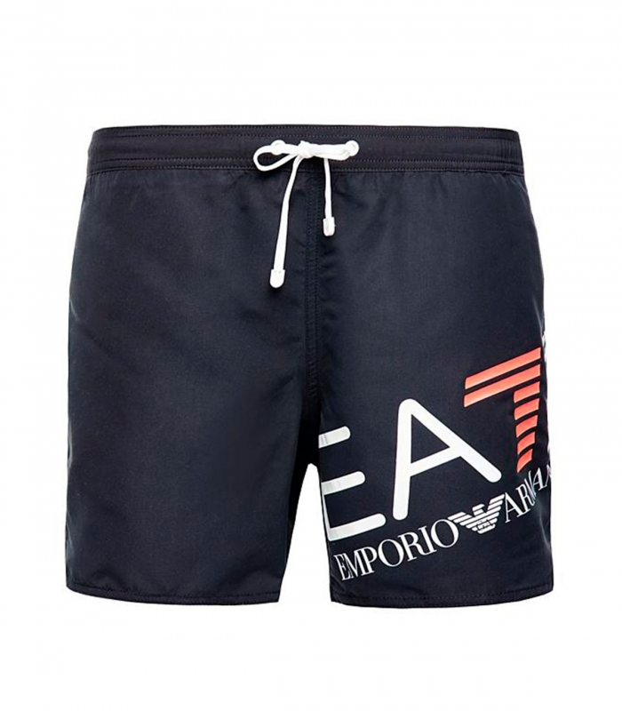 Bañador EA7 negro