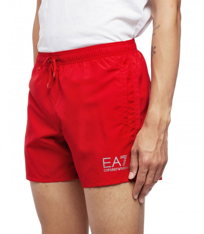 Swimsuit EA7 red
