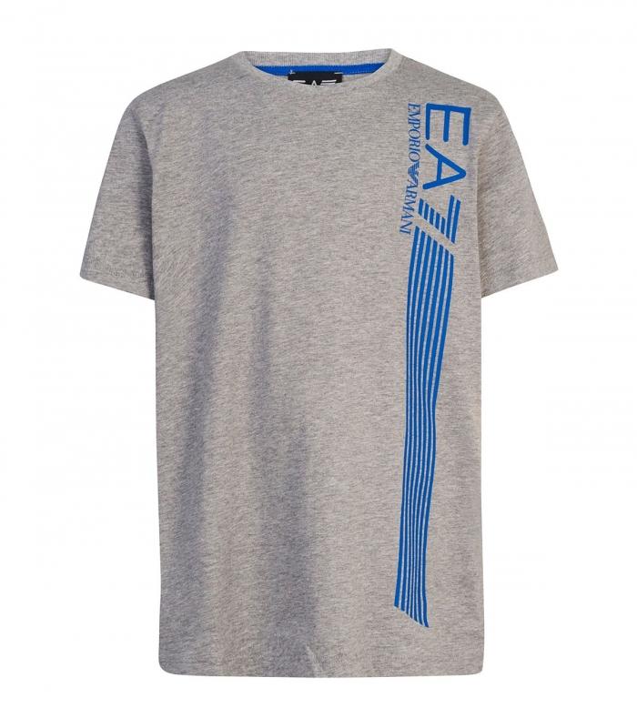 Camiseta Ea7 gris